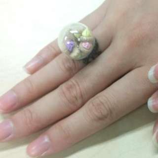 Customised Ring