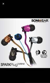 SonicGear Earpiece