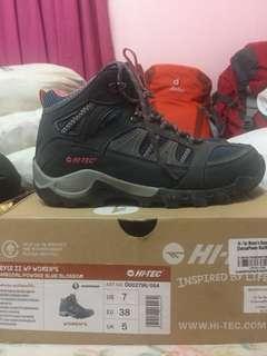 Hi Tec Bryce II Trekking shoes