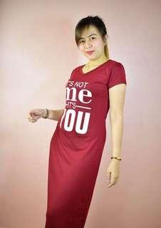 Korean Dress SHN