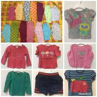 Preloved cloths-KIDS