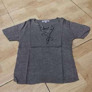 Colorbox grey shirt