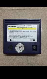 Original Honda Air pump