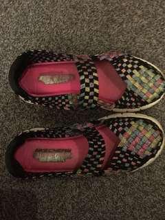 Sketchers Memory Foam Shoe