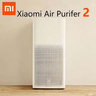 🚚 Xiaomi Air Purifier 2