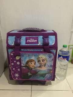 Original Frozen Trolley Bag
