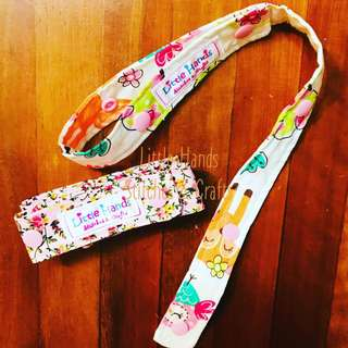 Toy Fabric Straps