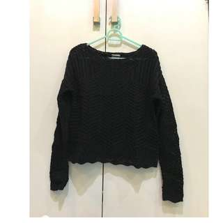 Knitted Sweater from Vero Moda