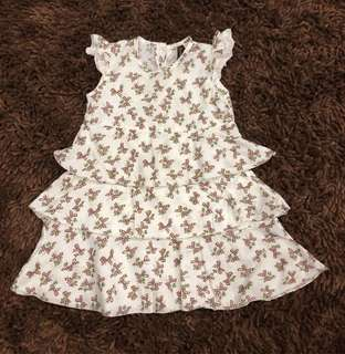 Blossom authentic 100%Baby Girl Dress
