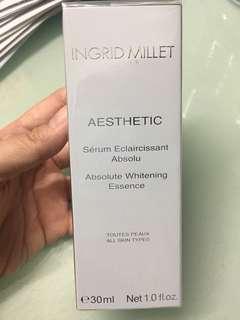 Ingrid Millet whitening essence