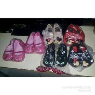 Babies doll shoes