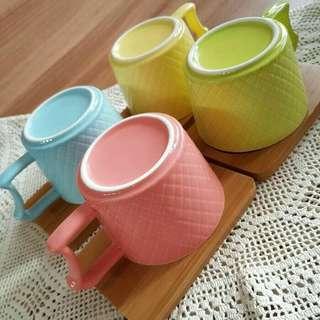 Tea - Coffee Cup