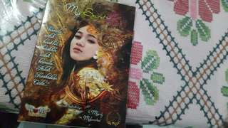 My Secret Love Karya mhardy mohammd