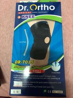Dr. Ortho 護膝 knee support
