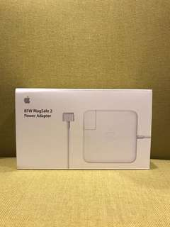 85W MagSafe 2 Power Adapter for MacBook/ Macbook charger
