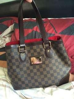 LV Hampstead Bag