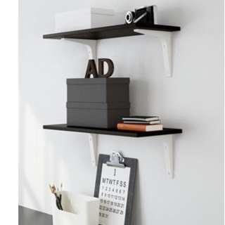 [FREE POSTAGE] IKEA EKBY LAIVA / EKBY STÖDIS Wall shelf