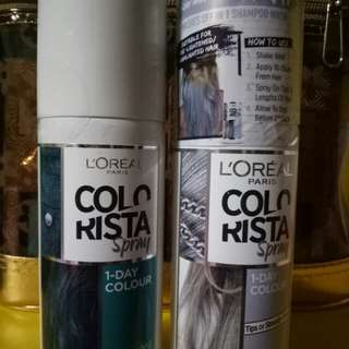 ✨Hair Color Spray (Each)