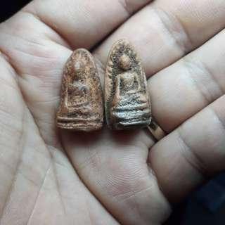 Phra Rod Ancient Style No Info(Guarantee Authentic) Fix Price🙏