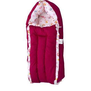 You can Bring Your Baby Everywhere In This Bag