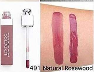 Dior Lip Tatto