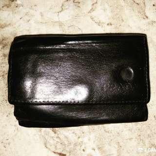 Key Holder Leather Prada Milano