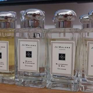 4月 復活節jo malone jomalone 祖馬龍香水 100ML 100% new and real !!!!!!!!!