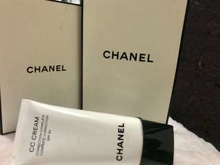 Pre❤️ed Chanel CC Cream baru 2x di Pake