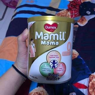 Mamil Mama