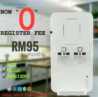 PROMOSI free RM 400