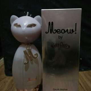Authentic Katy Perry Perfume