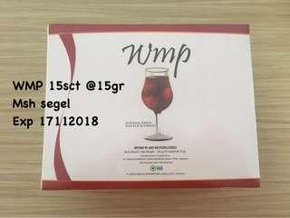 WMP (weight management program)