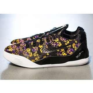 Nike Kobe IX 9 EM Floral
