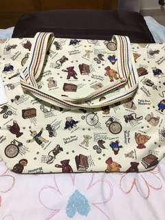 Shoulder bag from Korea