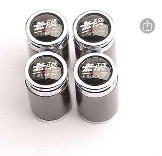 Mugen Air cap (pump air) Carbon Fiber - Vezel