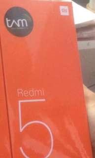 Kredit Xiaomi Redmi 5 2/16 Hanya 3 Menit