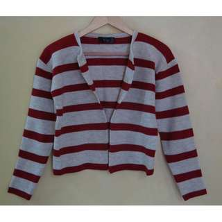 Dream Blazer Red and White (Korean Style) AWPH