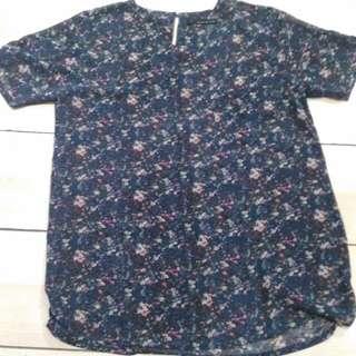 Maldita X plus size blouse