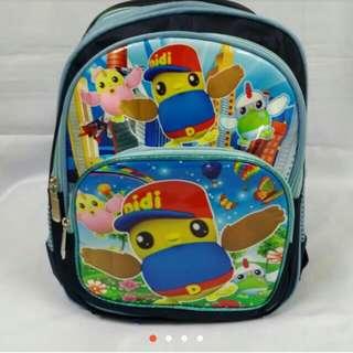 bagpack didi