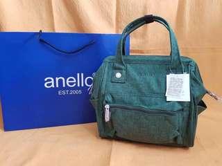 Anello 3 Way Bag