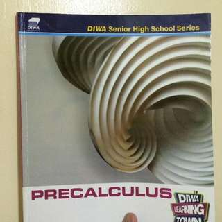 Pre Calculus