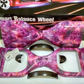 Hoverboard cover 6.5 inch