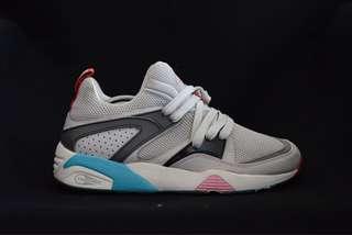 """Puma Blaze of Glory x Sneaker Freaker """"Great White"""""""