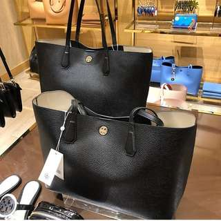 Pre-order: TORY BURCH PERRY TOTE