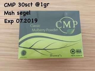 CMP (classic mulberry powder)