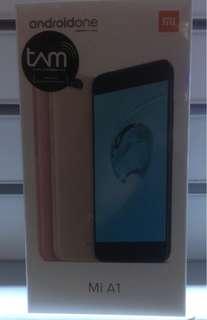 Xiaomi Mi A1 Cash Back 100 Ribu Hanya 3 Menit