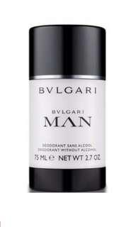 Bvlgari - Man Deodorant (75ml)