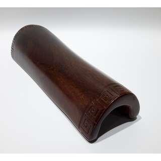 「越南黃花梨木 臂擱或木枕」