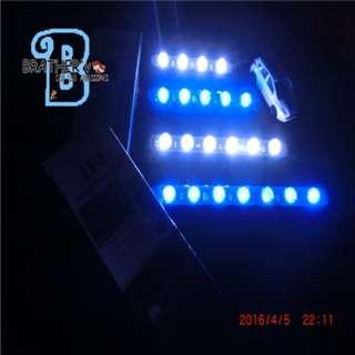 (5) Universal LED DRL