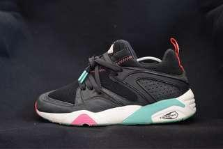 """Puma Blaze of Glory x Sneaker Freaker """"Black Beast"""""""